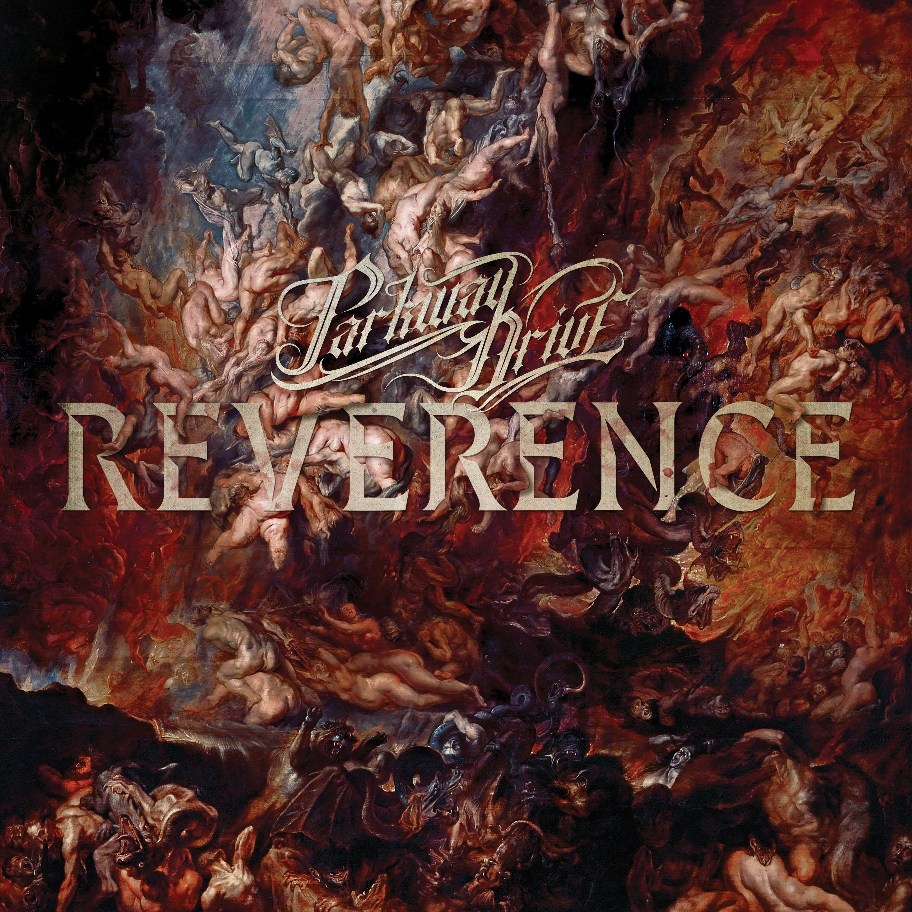 Parkway Drive have staked their claim for heavy metal ascendancy