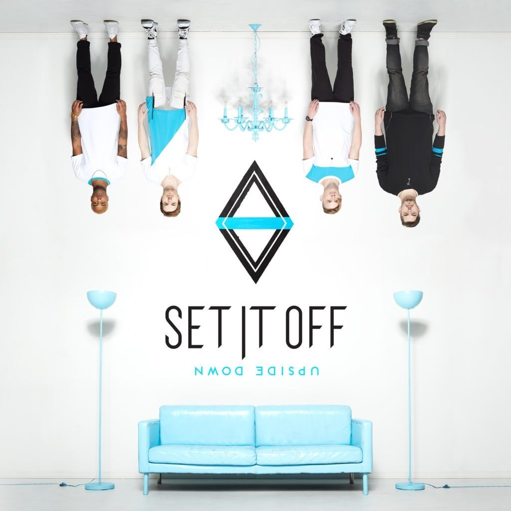 Set It Off - Upside Down!