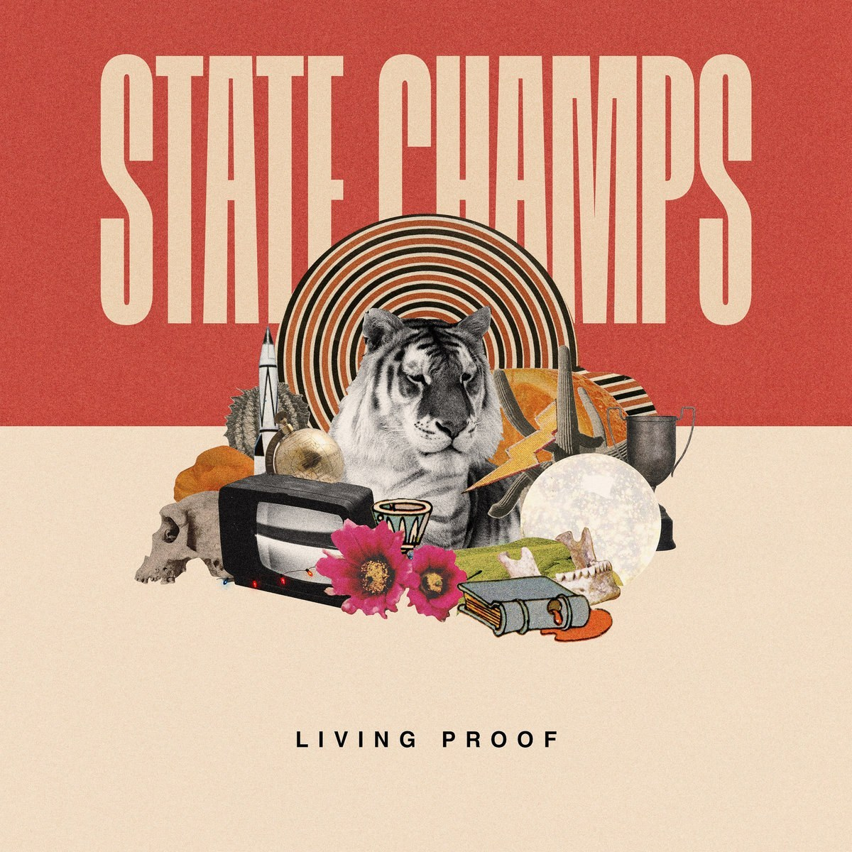 On 'Living Proof', State Champs sound bigger than ever