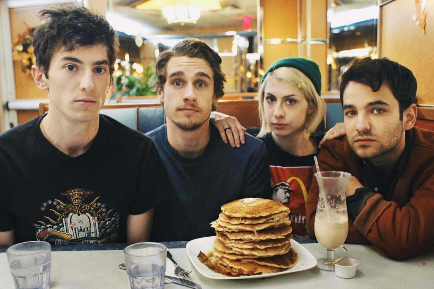"Charly Bliss: ""We want people to have as much fun as possible"""