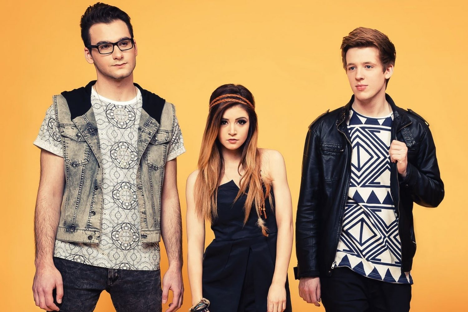 Big in 2016: Against The Current