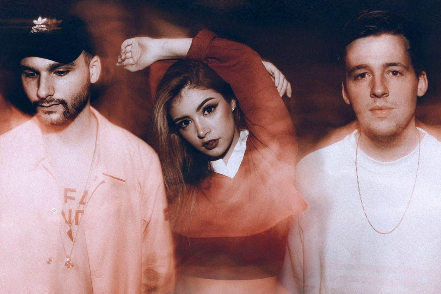 Check out Against the Current's new single, 'Voices'