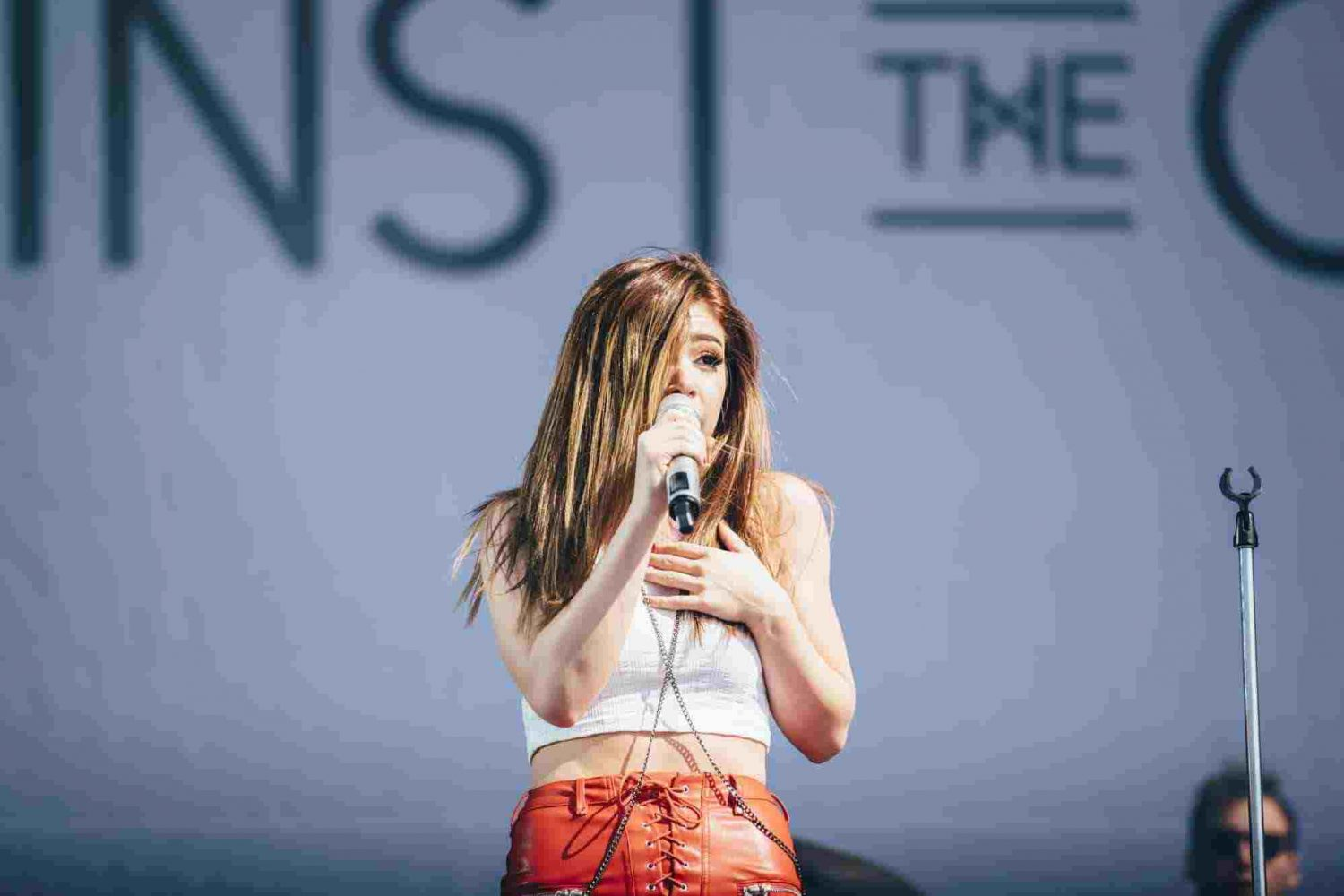 """Against the Current: """"We're writing more than we expected"""""""