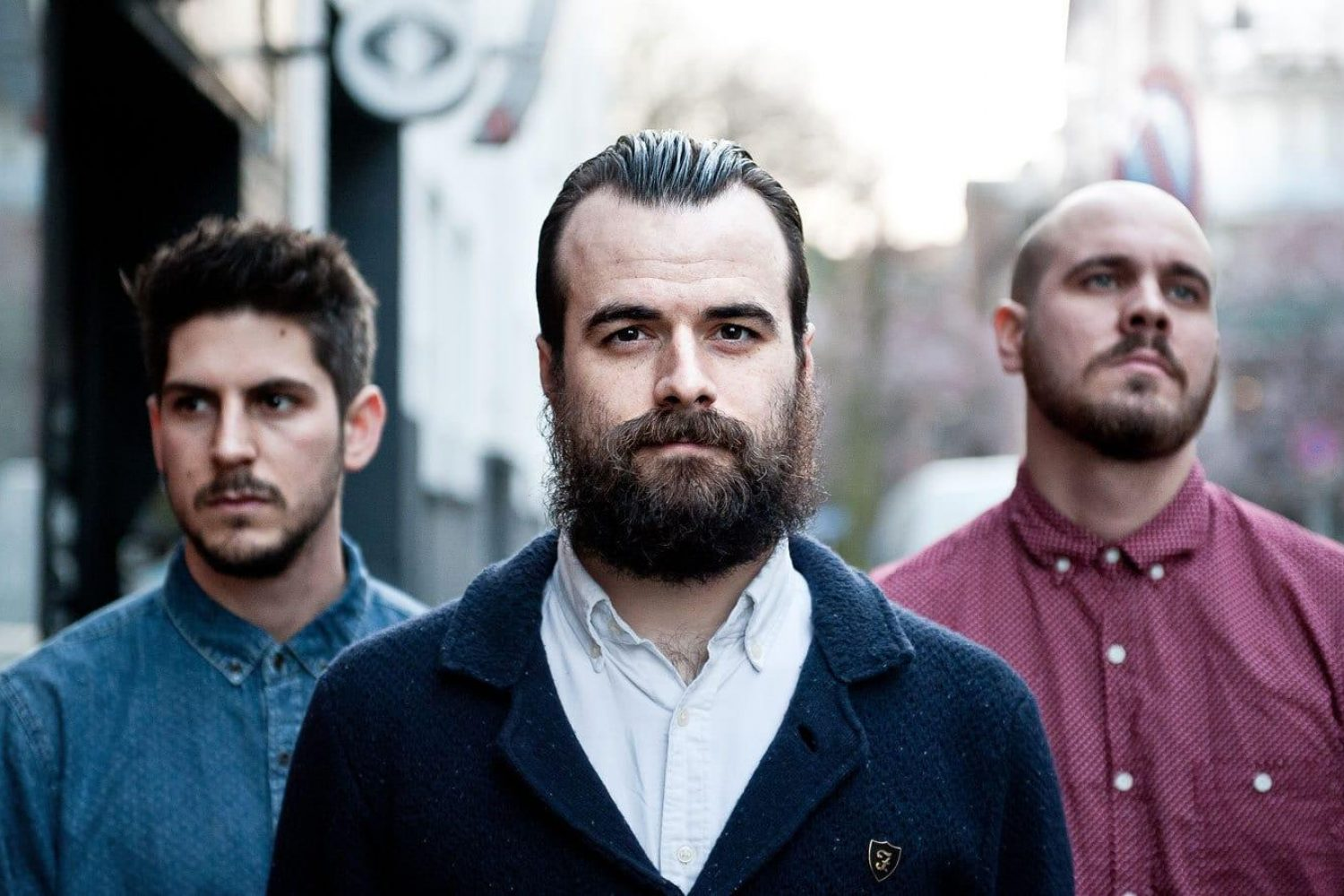 """Arcane Roots talk their """"even more left-field"""" new album"""
