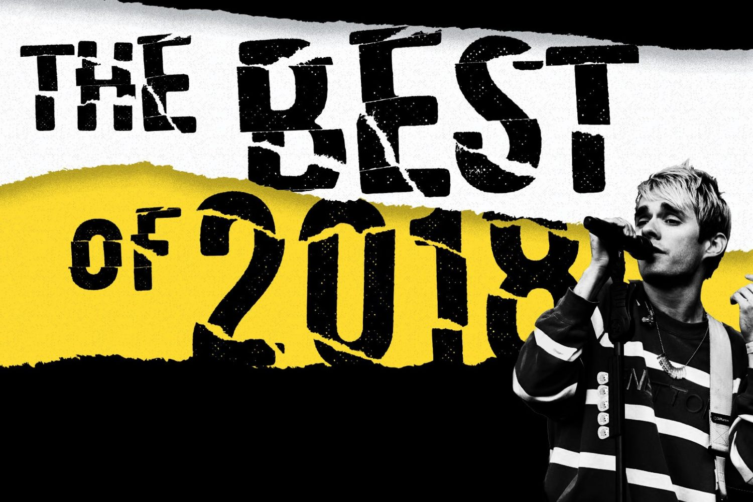 The Best of 2018: 20-11