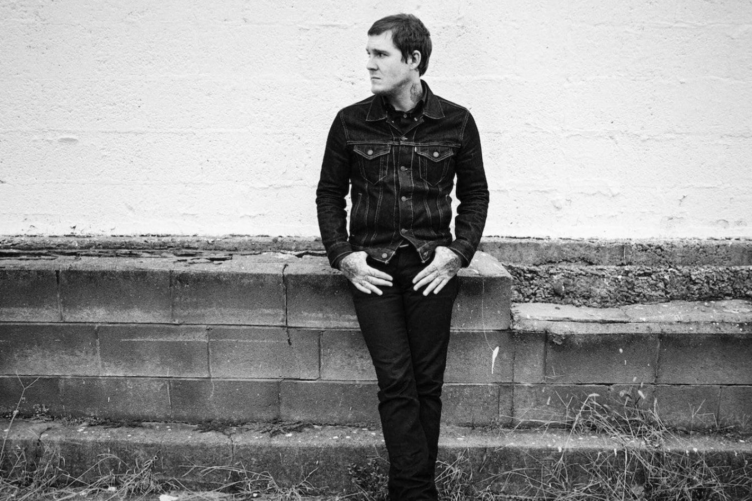 Brian Fallon has added some extra dates to his February 2019 UK tour