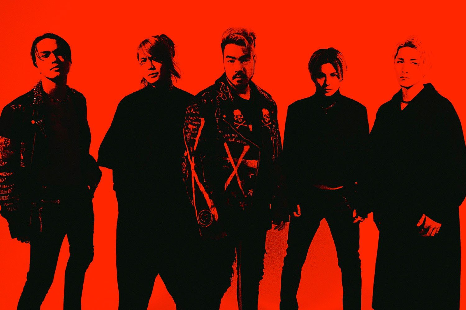 Crossfaith have shared a brand new track, 'Feel Alive'