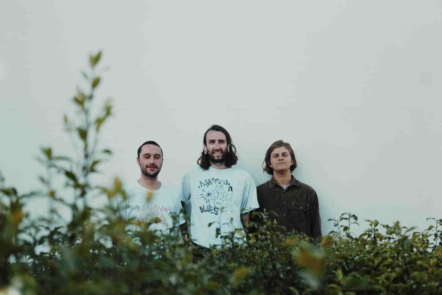 Birdskulls are back and they're far from 'Over It'
