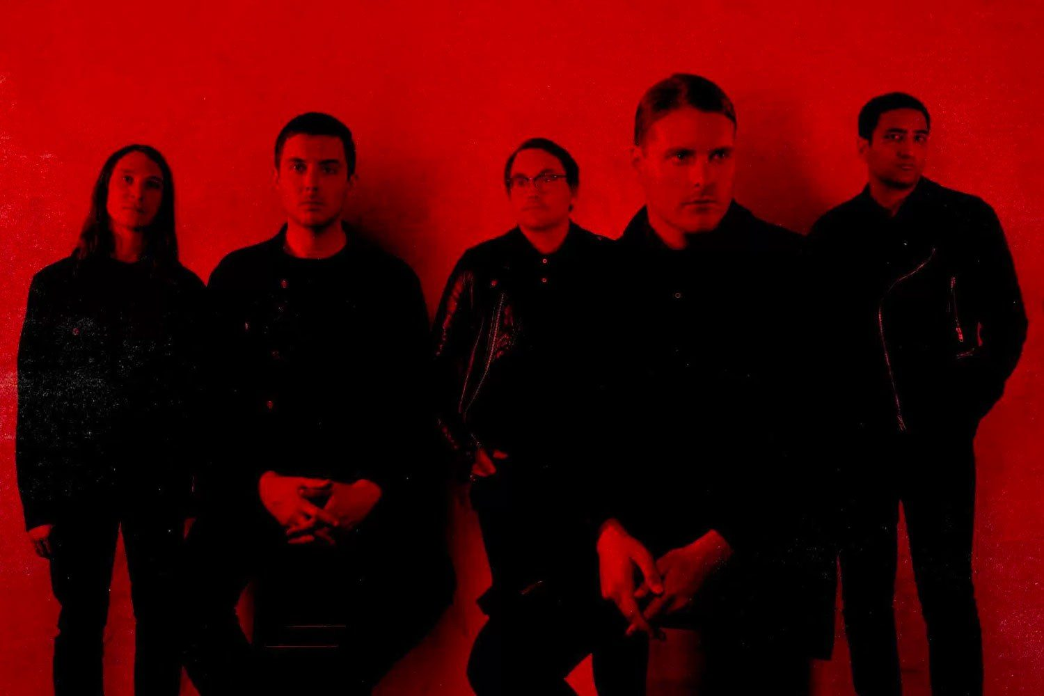 Deafheaven have dropped another new cut, 'Canary Yellow'