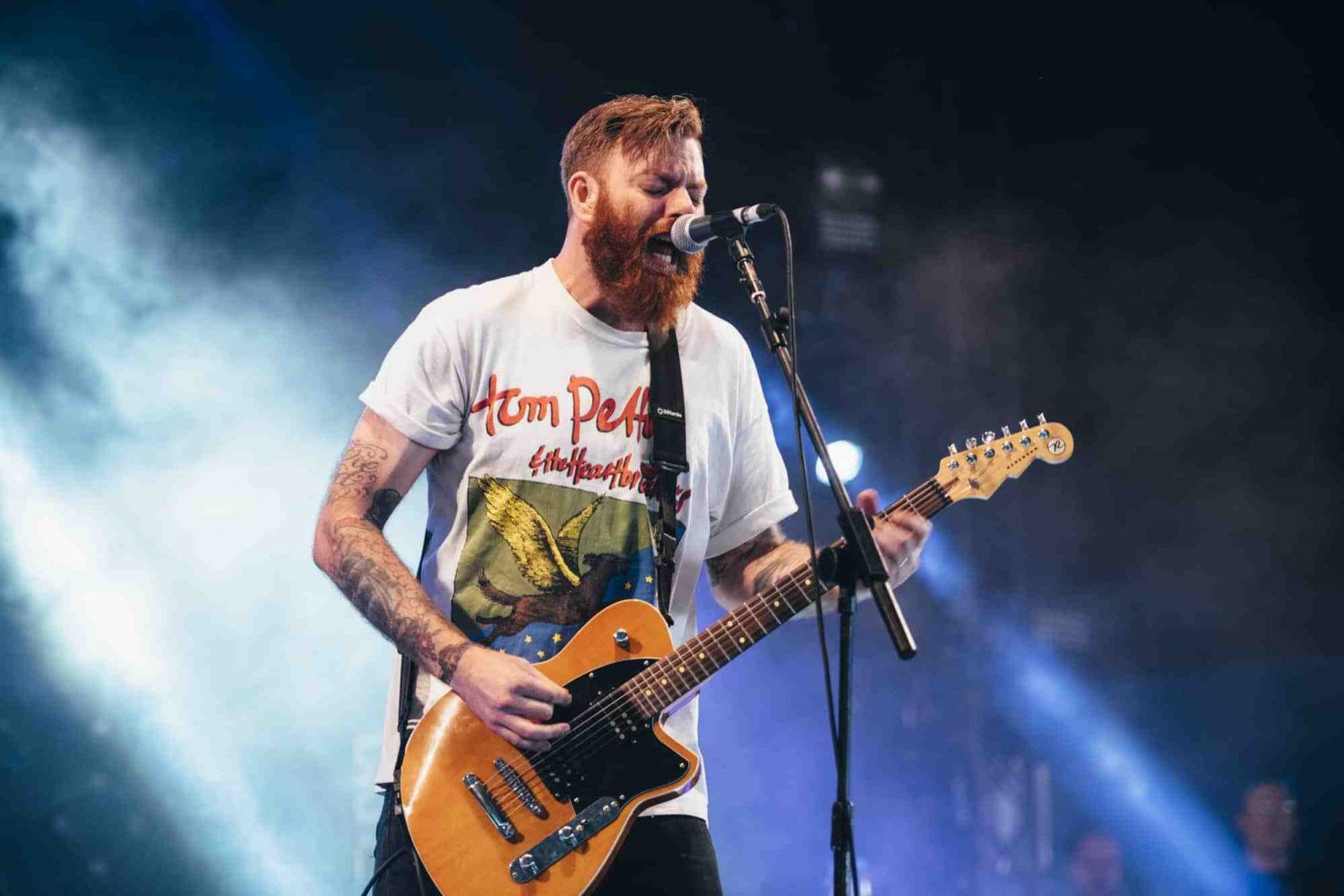 Four Year Strong to release new unplugged/rarities album