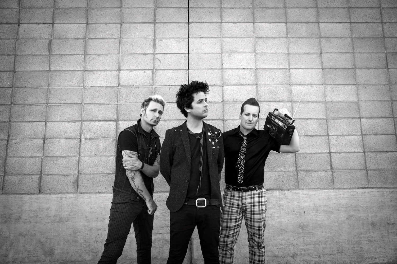 Do Green Day have plans for some 'Dookie' anniversary shows?