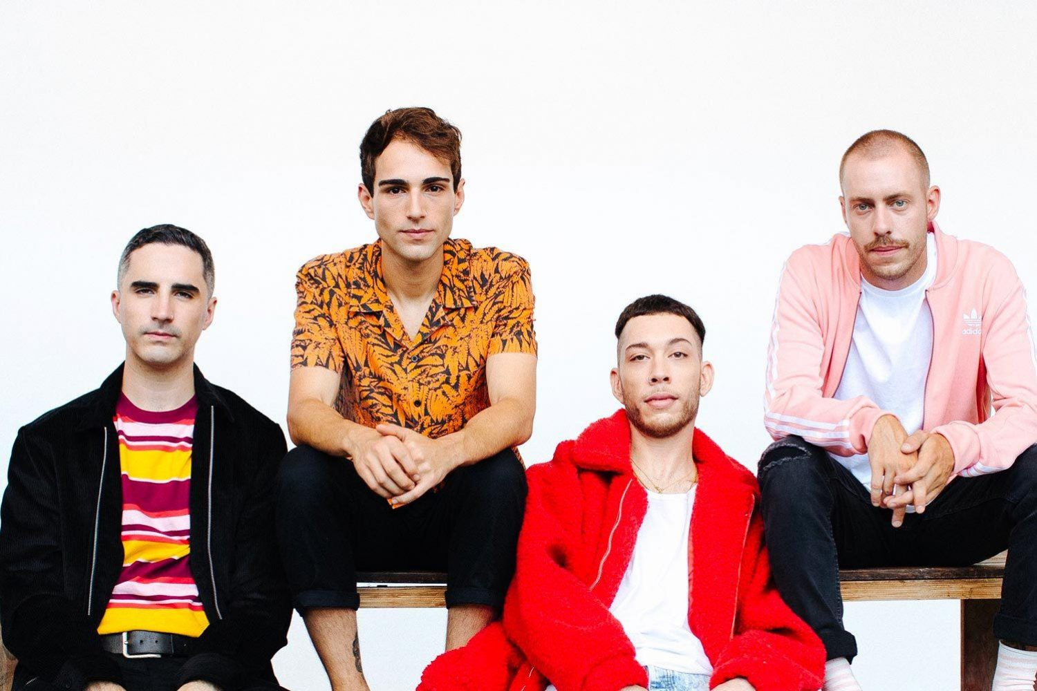 Hellions have shared a new track ahead of their upcoming UK tour - check out 'Furrow'