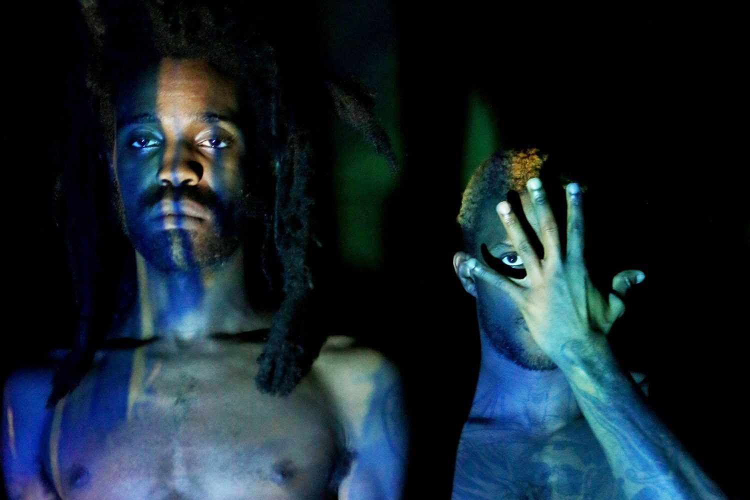 Ho99o9 have released some new songs for Juneteenth