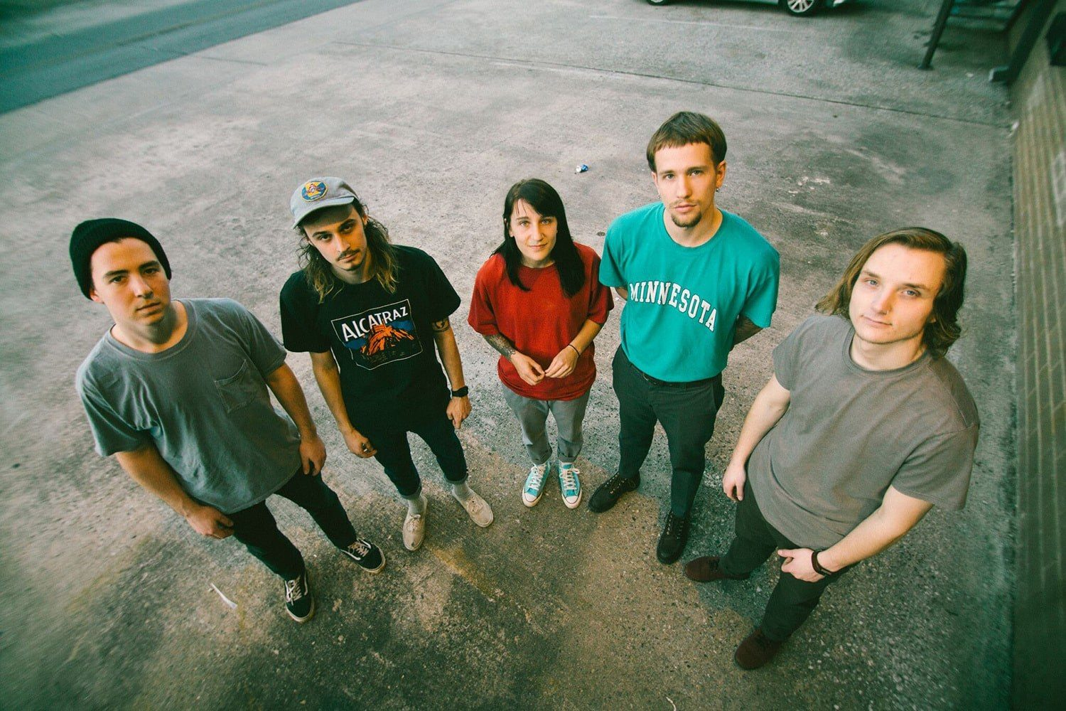 Household premiere three songs from their upcoming split with Infinite Me