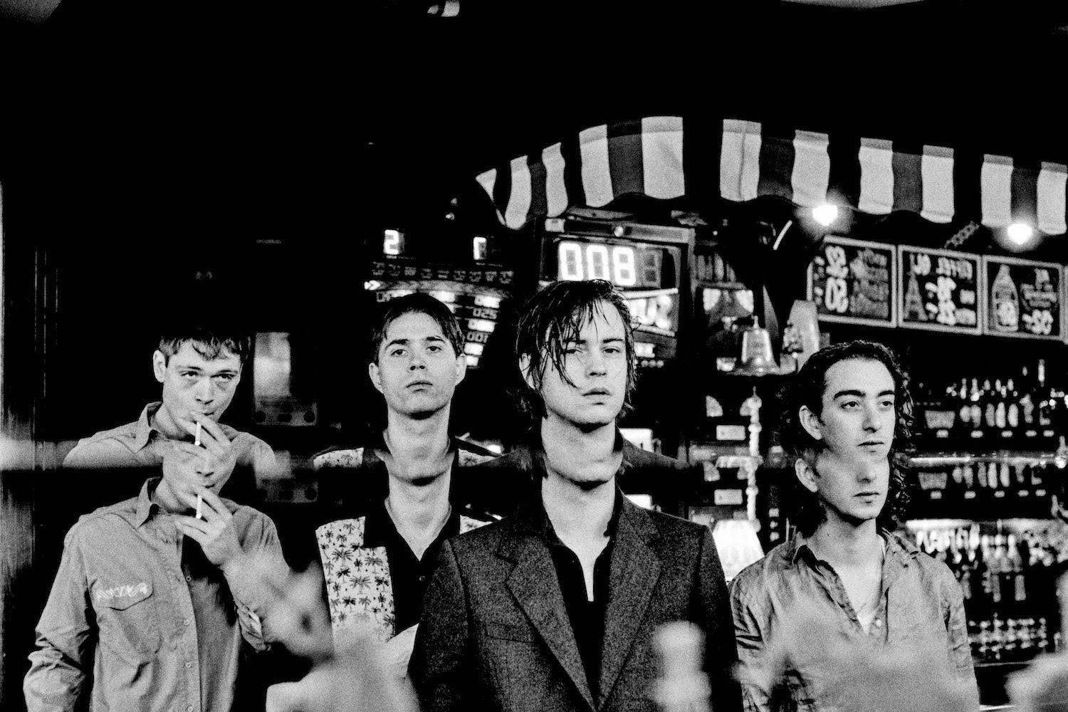 Iceage have returned with a brand new track, 'Catch It'