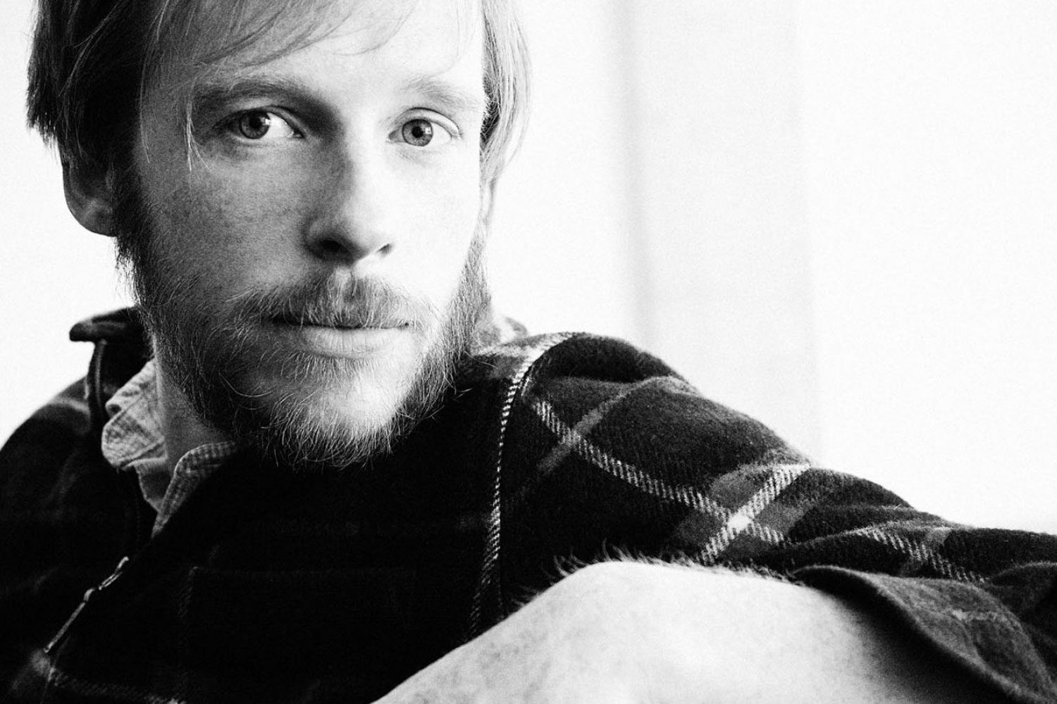 "Kevin Devine: ""People can't miss you if you're there all the time, can they?"""