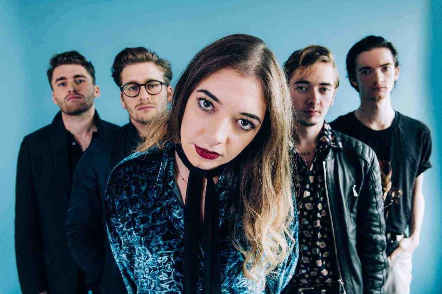 Marmozets have cancelled tonight's show in Belfast