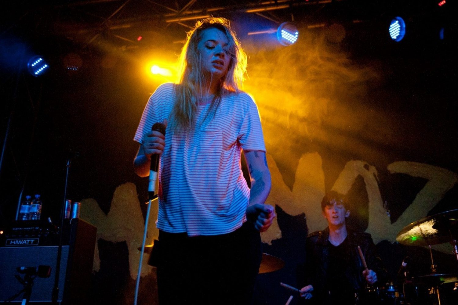 Marmozets have finished their next record
