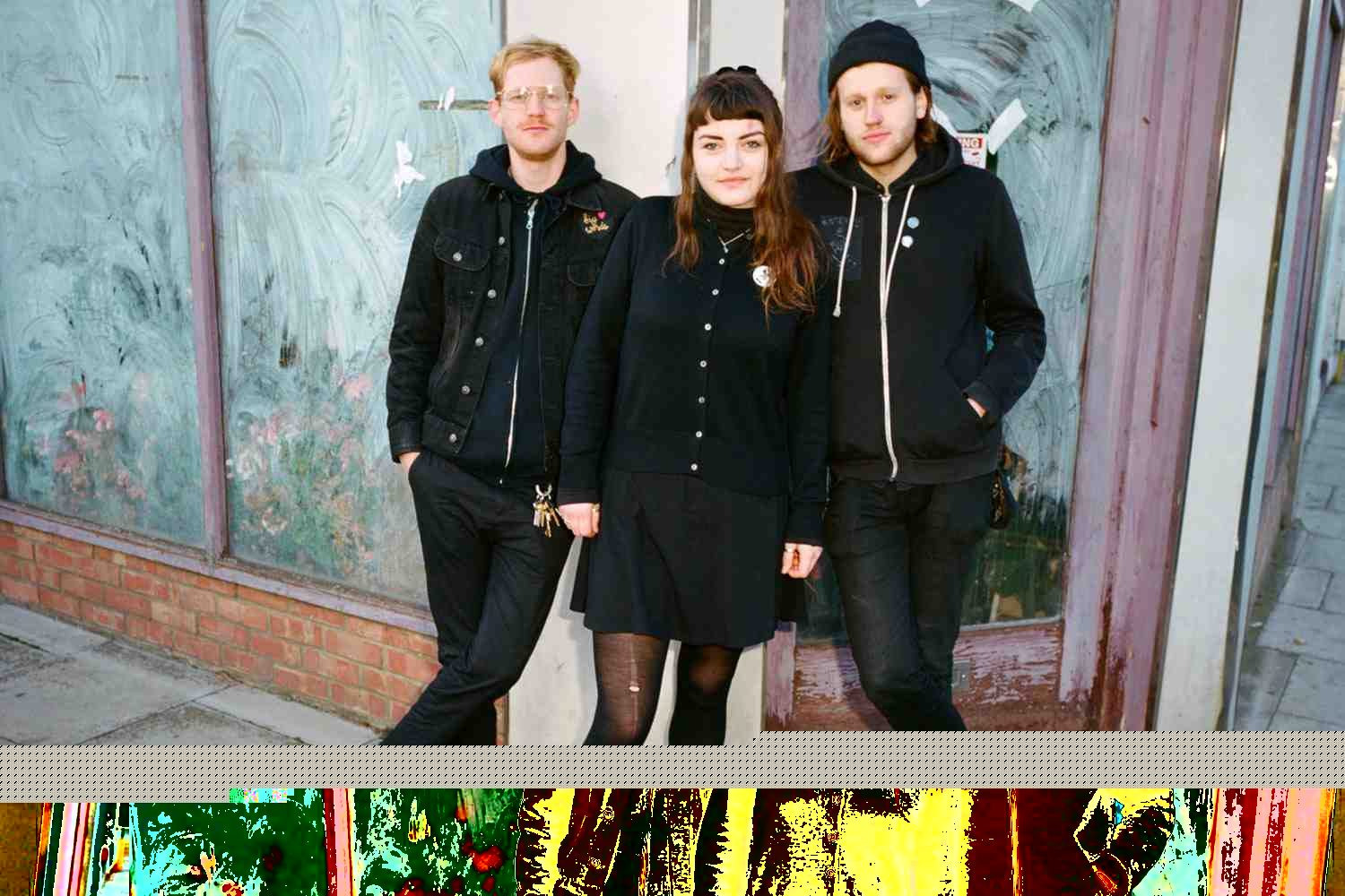 Muncie Girls are back with prime banger 'Picture Of Health'