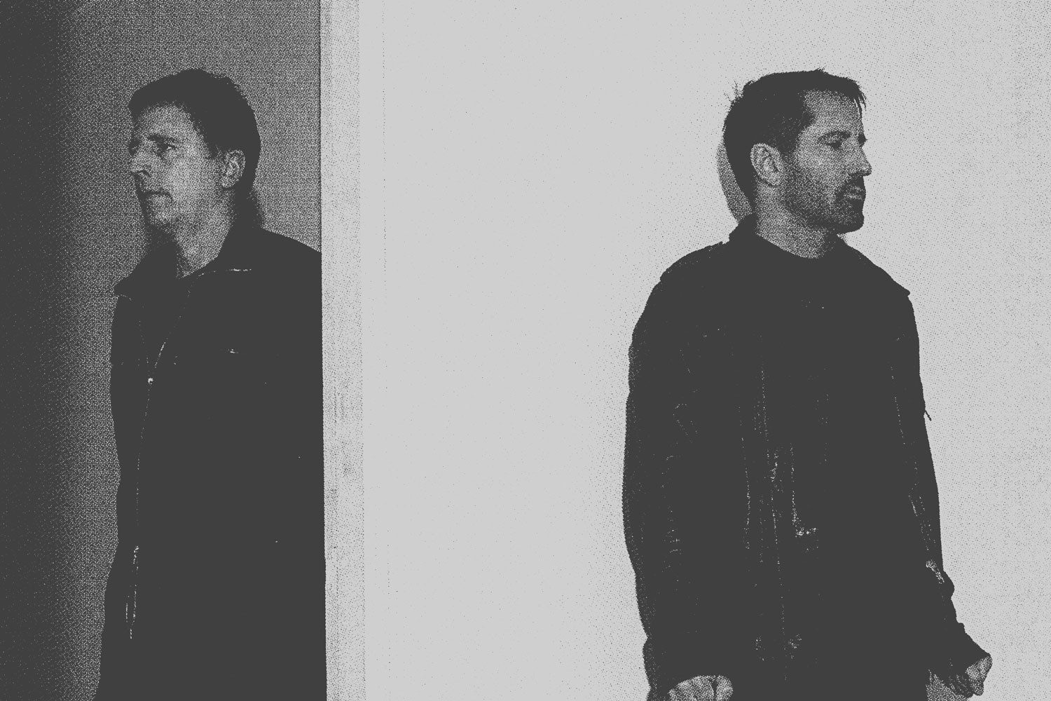 Check out a brand new Nine Inch Nails track 'God Break Down The Door'