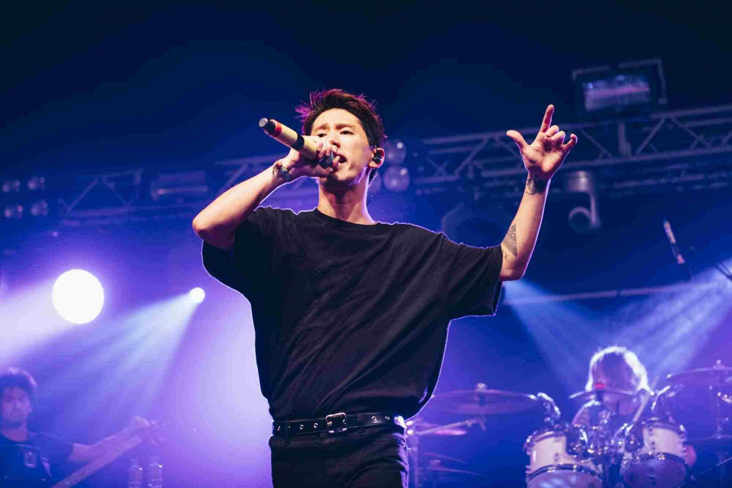 One OK Rock have shared a brand new track, 'Change'