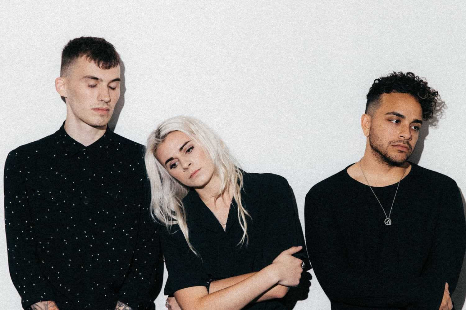"PVRIS: ""I don't have this impending doom on my chest anymore, so what do I talk about now?"""