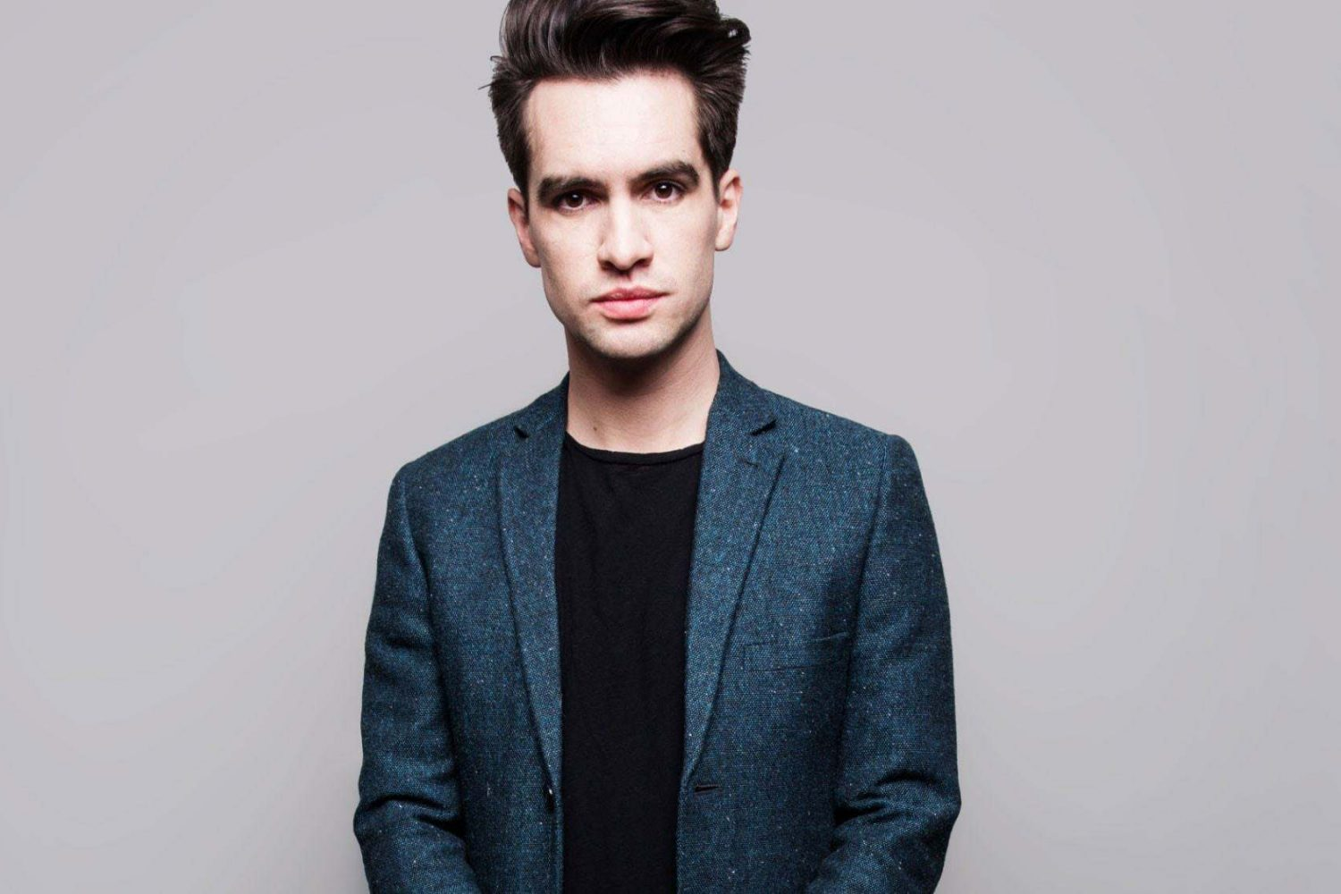 High Quality Halsey Hqhaisey: Yeah, Brendon Urie Is Quite Good At This Whole Broadway