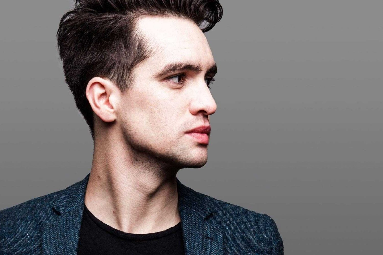 Panic! At The Disco: Death Becomes Him