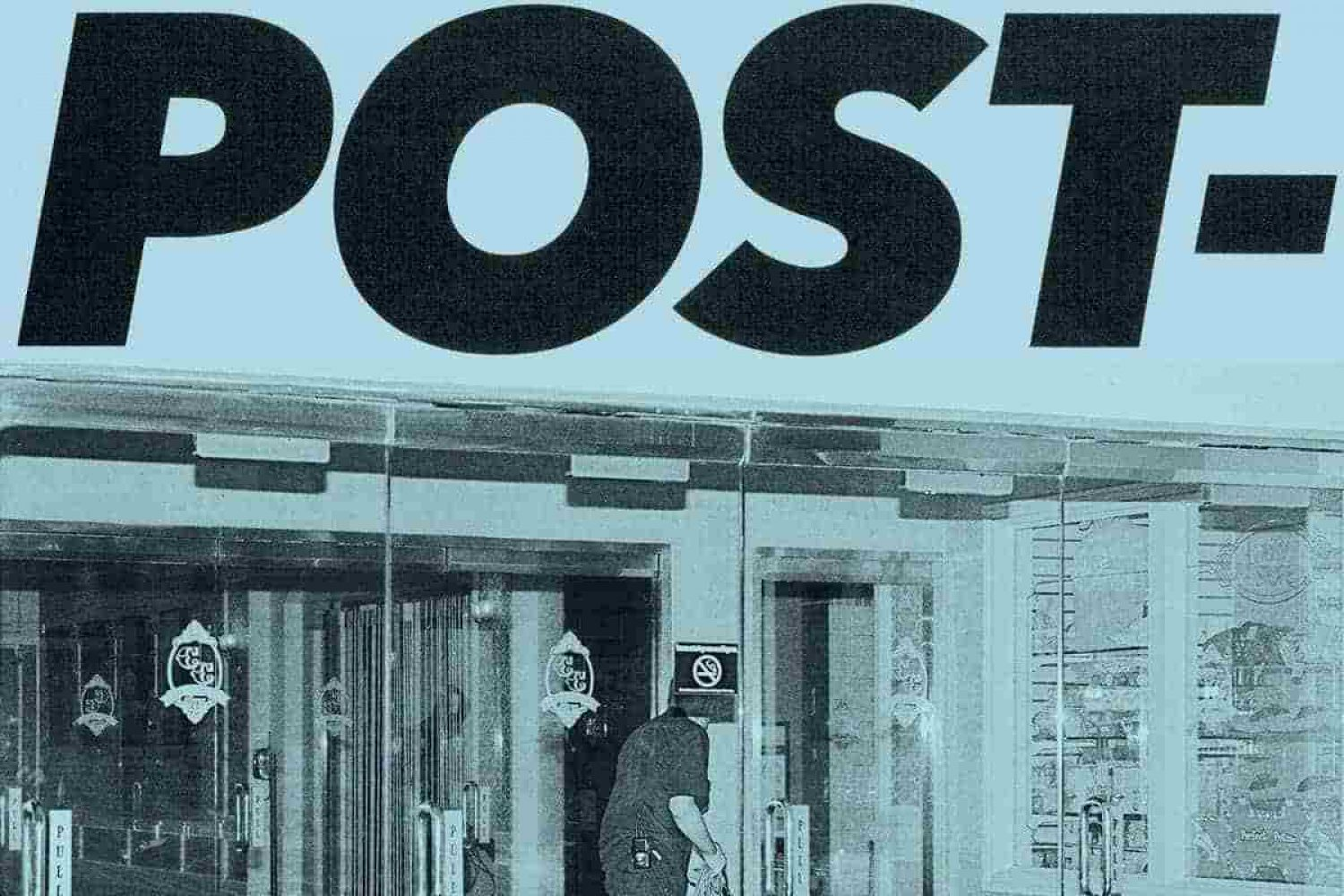 Surprise! Grab the new Jeff Rosenstock album 'POST-' for whatever price you fancy