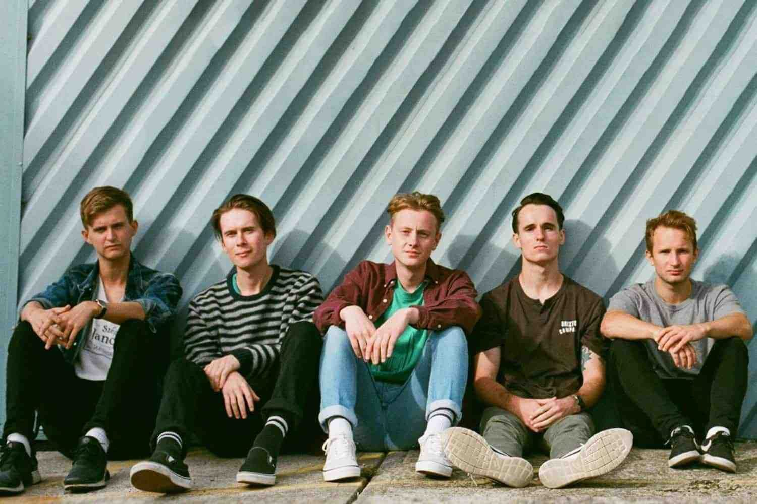 ROAM are back with their second album, 'Great Heights & Nosedives'