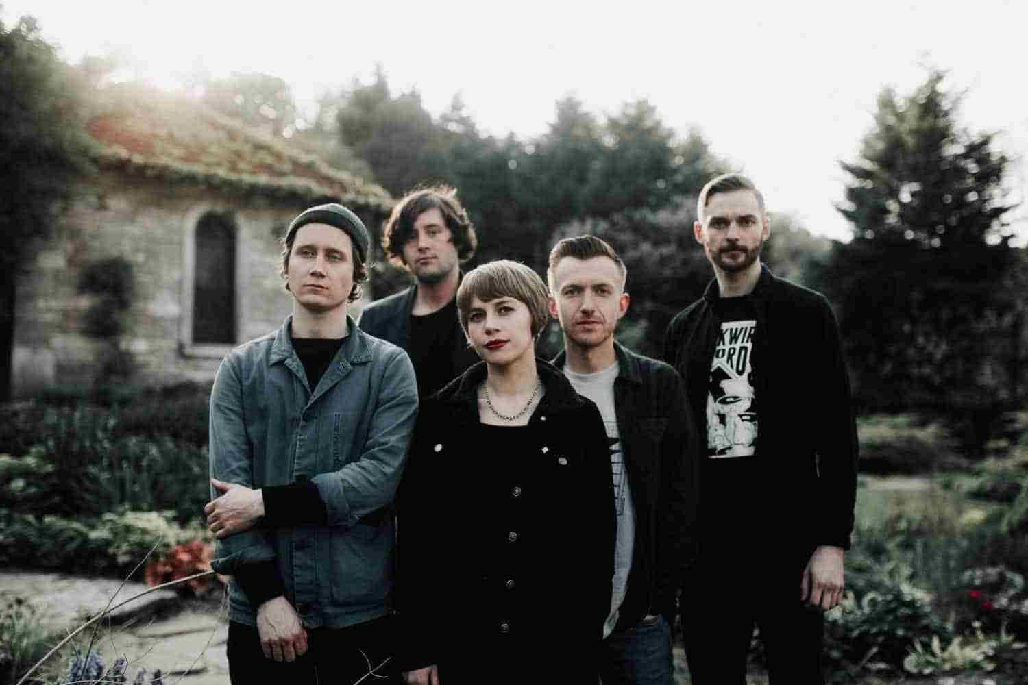 Rolo Tomassi  explore the 'Aftermath' with their new track