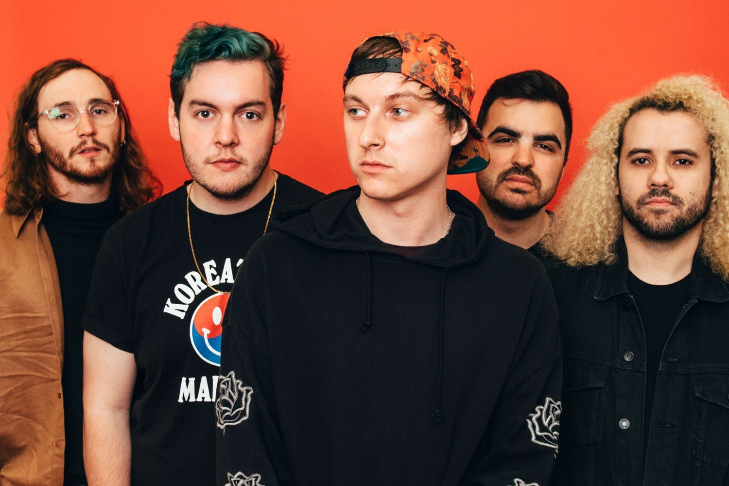 Check out State Champs' new video for 'Our Time'