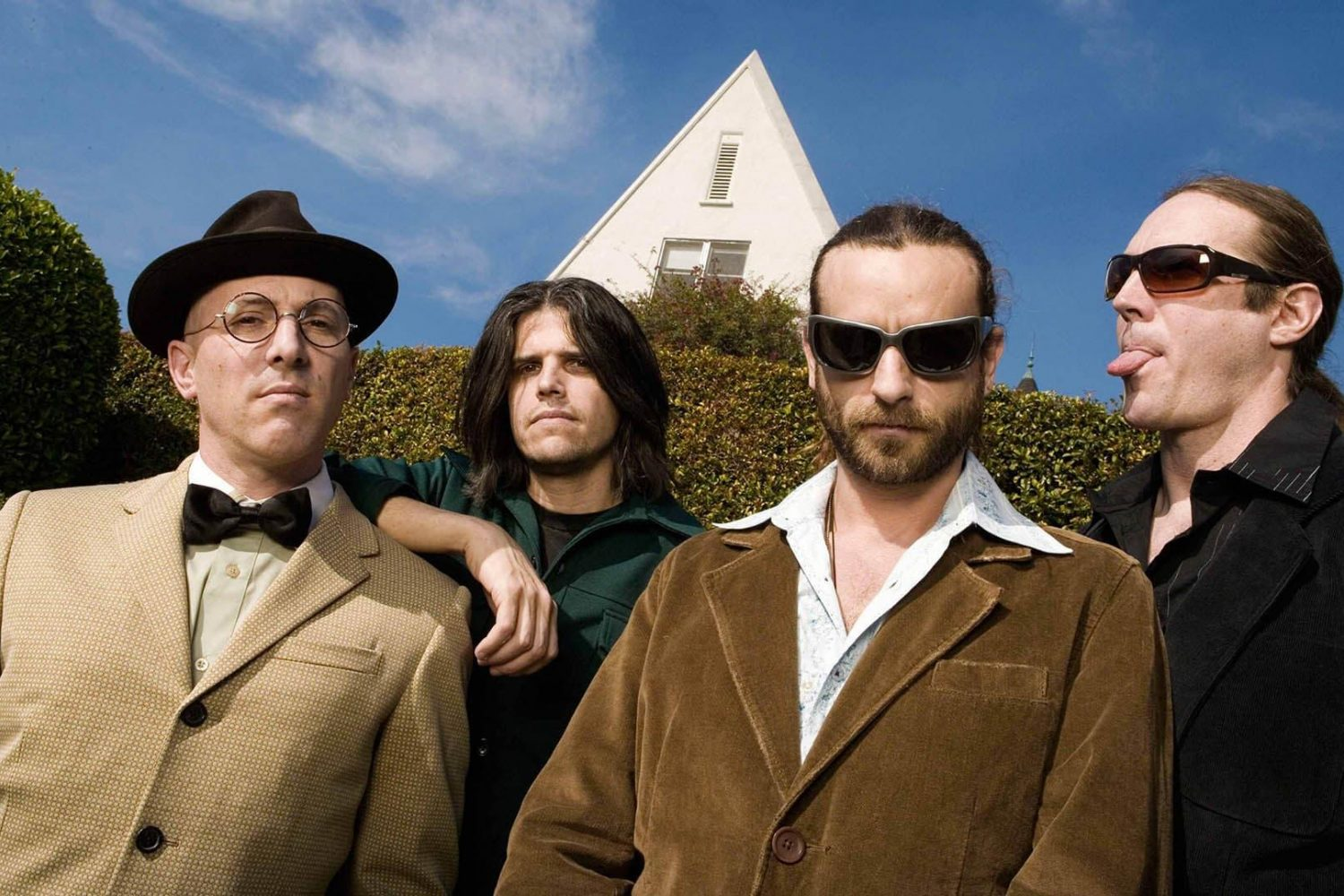 Tool have announced their first album in bloody ages