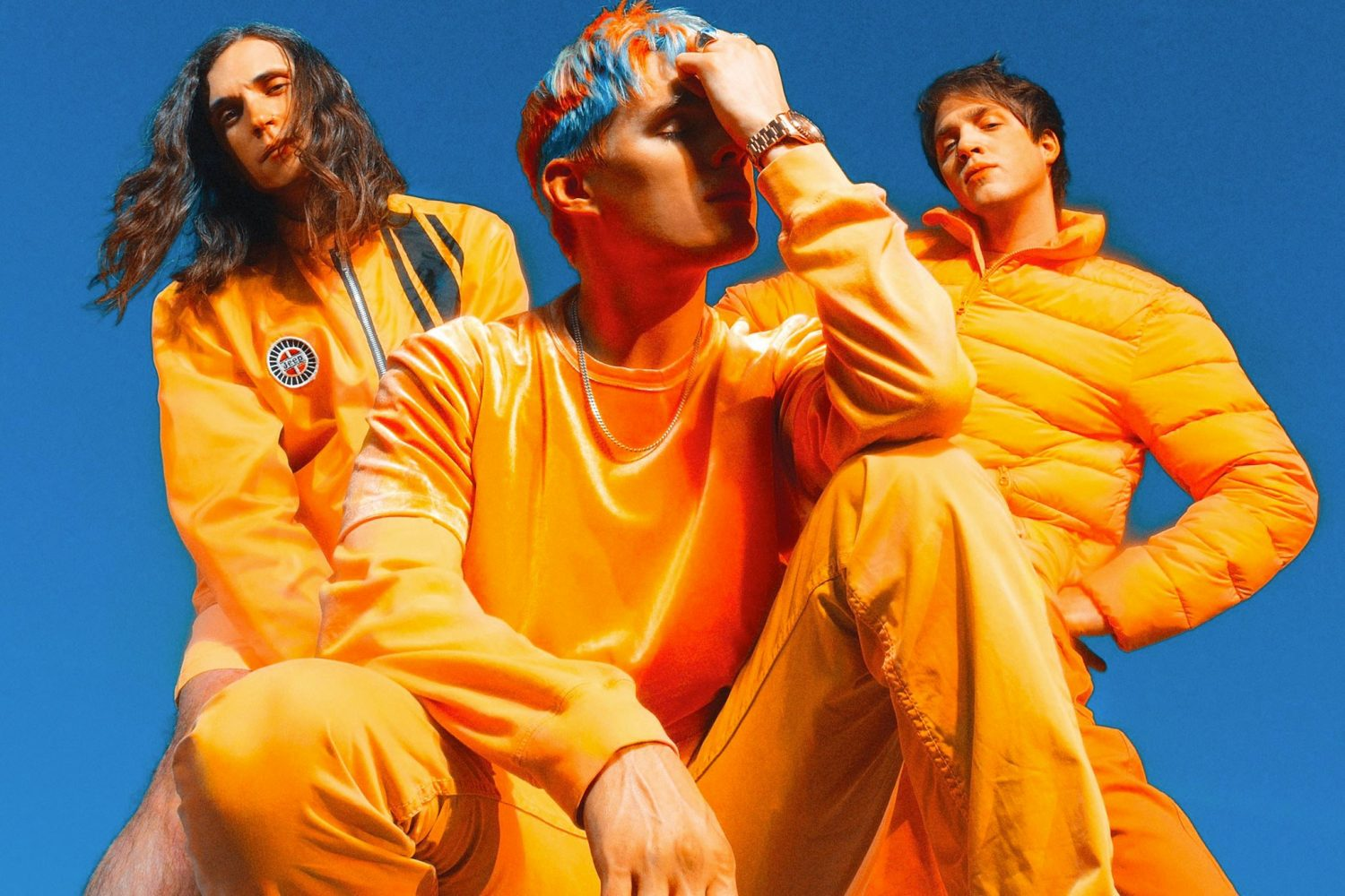 Waterparks' new album 'Greatest Hits' is coming this May