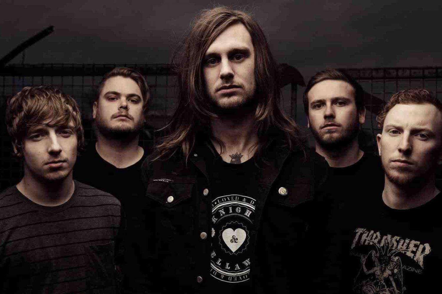 While She Sleeps were one of the highlights from this year's 2000trees