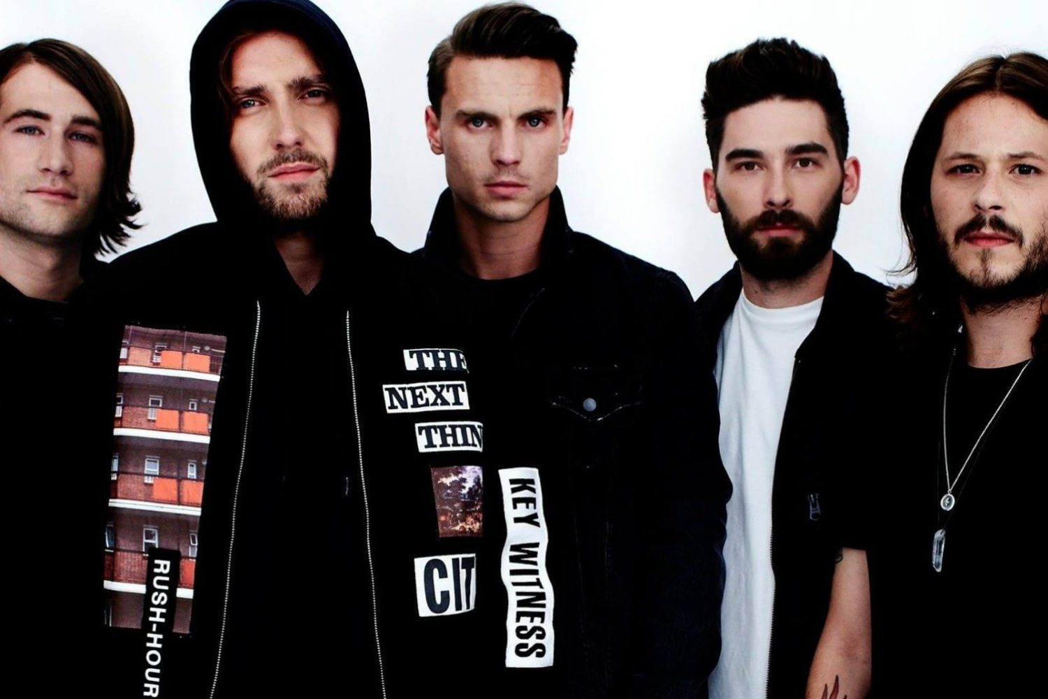 You Me At Six announced as final headliner for Sundown