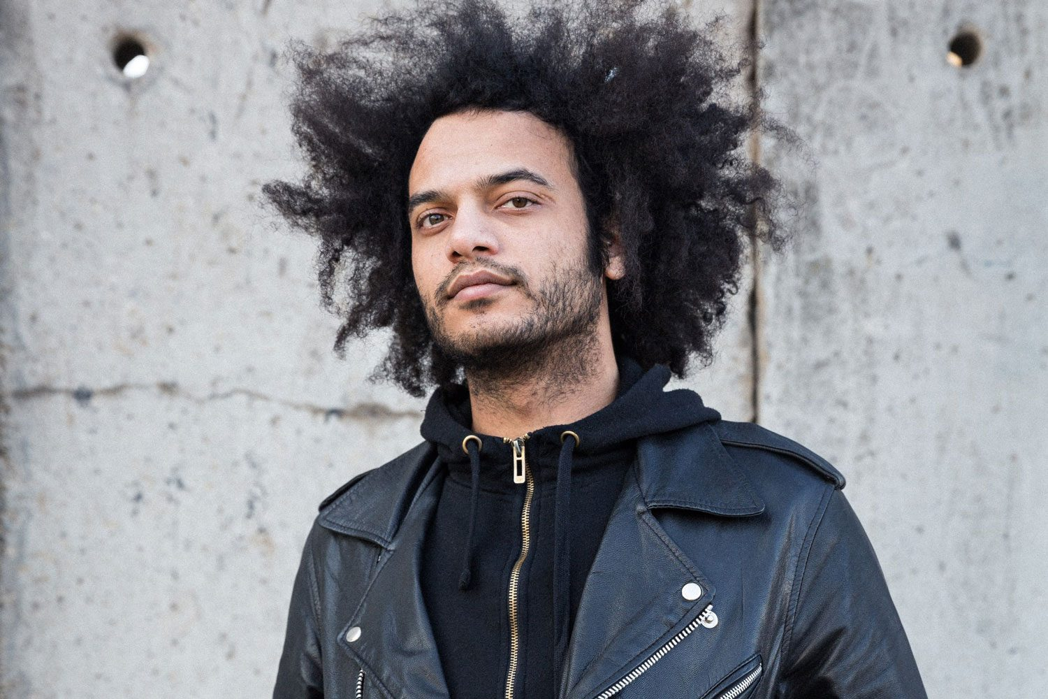 Zeal & Ardor is going to release a tour exclusive live vinyl