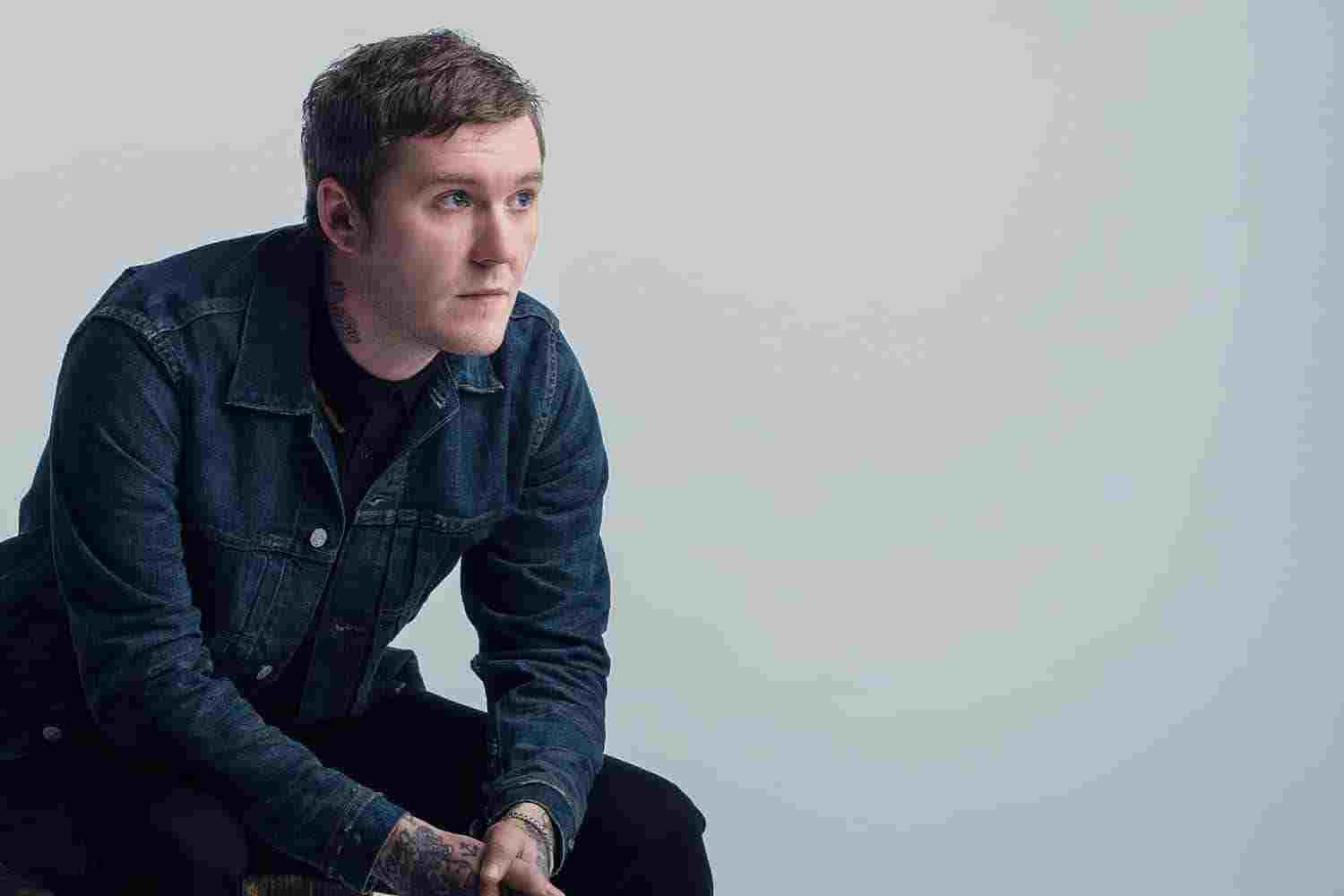 "Brian Fallon: ""The new record's a drastic shift"""