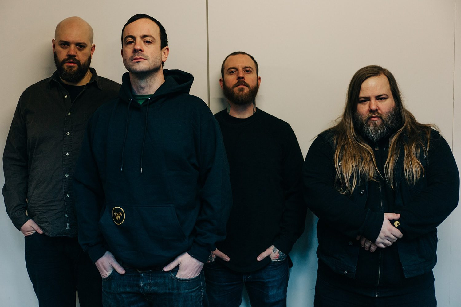 "Cancer Bats: ""There was the genuine mystery of, are Cancer Bats done?"""