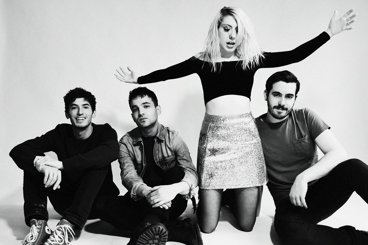 Charly Bliss brought the fun to 2017