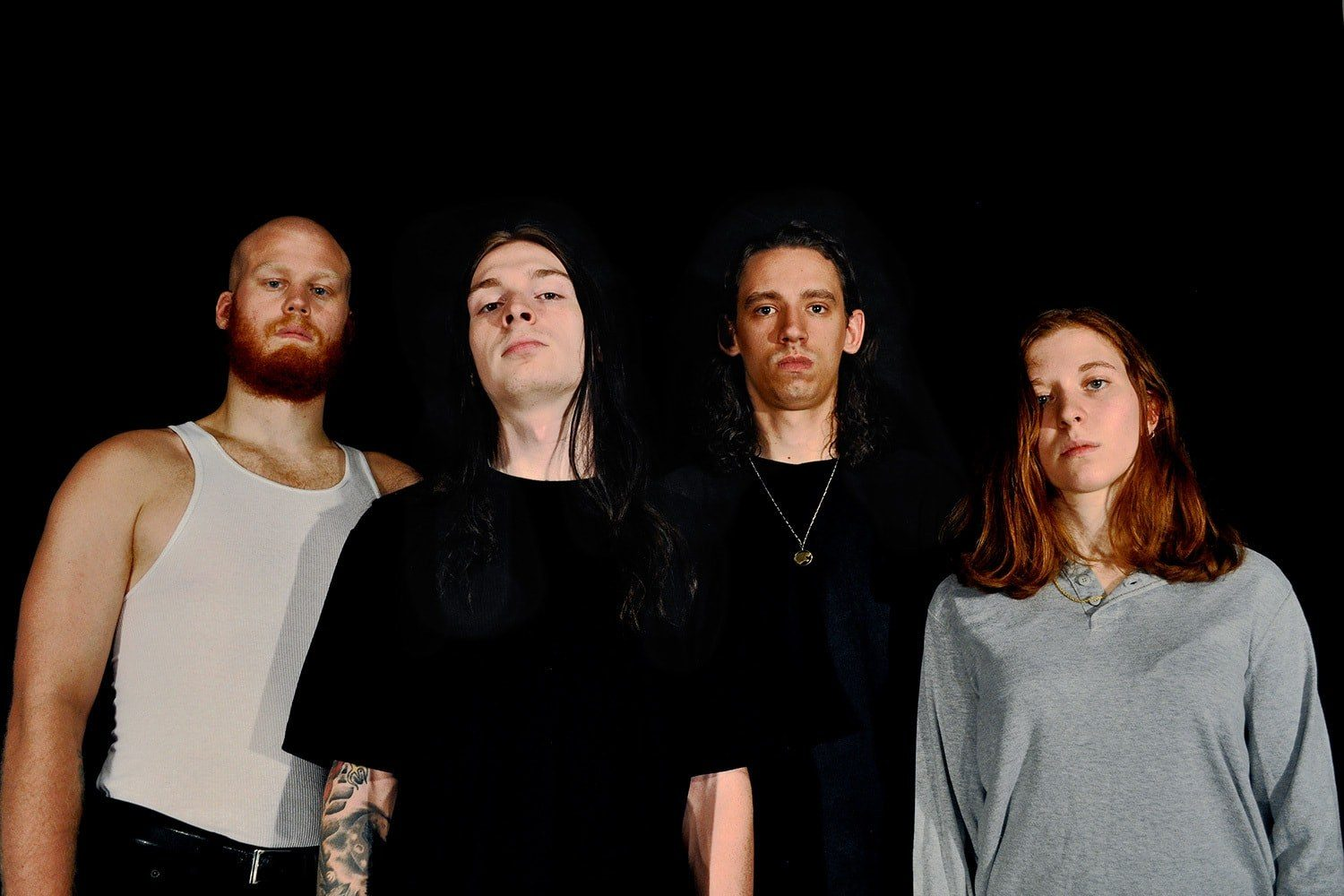 Code Orange have cancelled a bunch of dates so they can work on new material