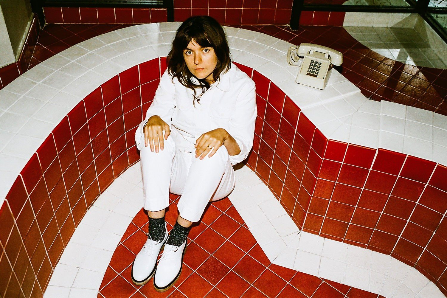 Check out Courtney Barnett's new album, 'Tell Me How You Really Feel'