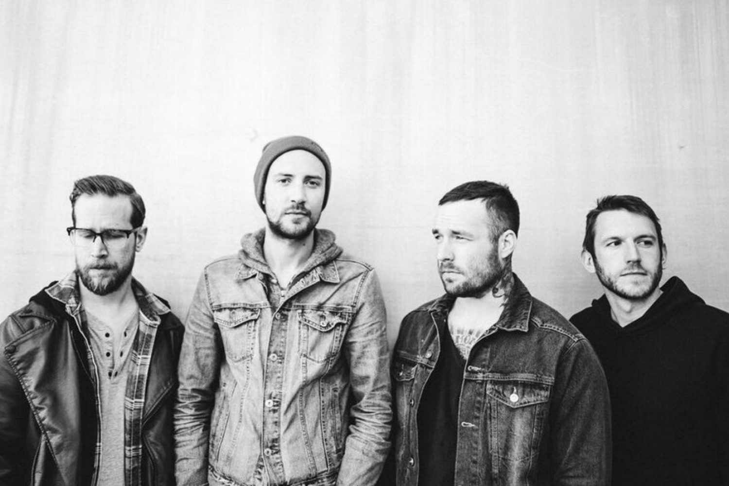 Emarosa have announced their first UK shows in nearly three years