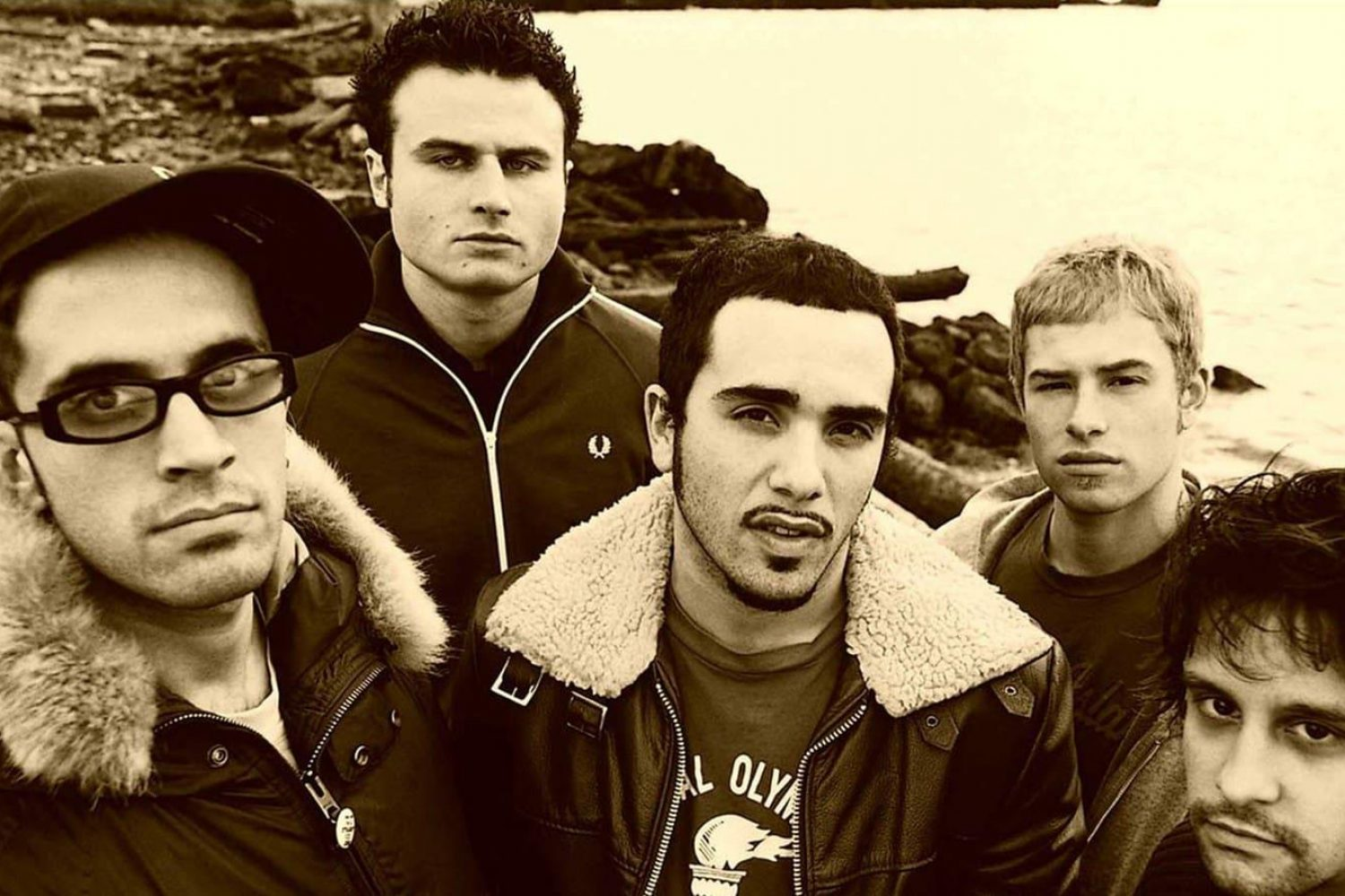 Worship and Tribute: What makes Glassjaw so important