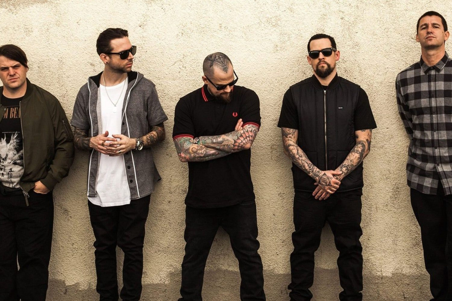 "Good Charlotte: ""It's kind of like riding a bike, we do what we do"""