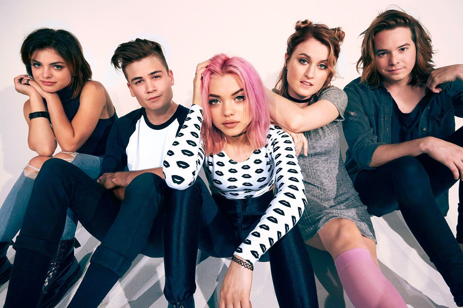 From The Outside: Hey Violet confirm plans for their debut full-length
