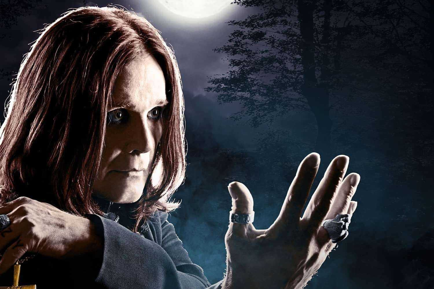 Ozzy Osbourne has released a new single, 'Straight To Hell'