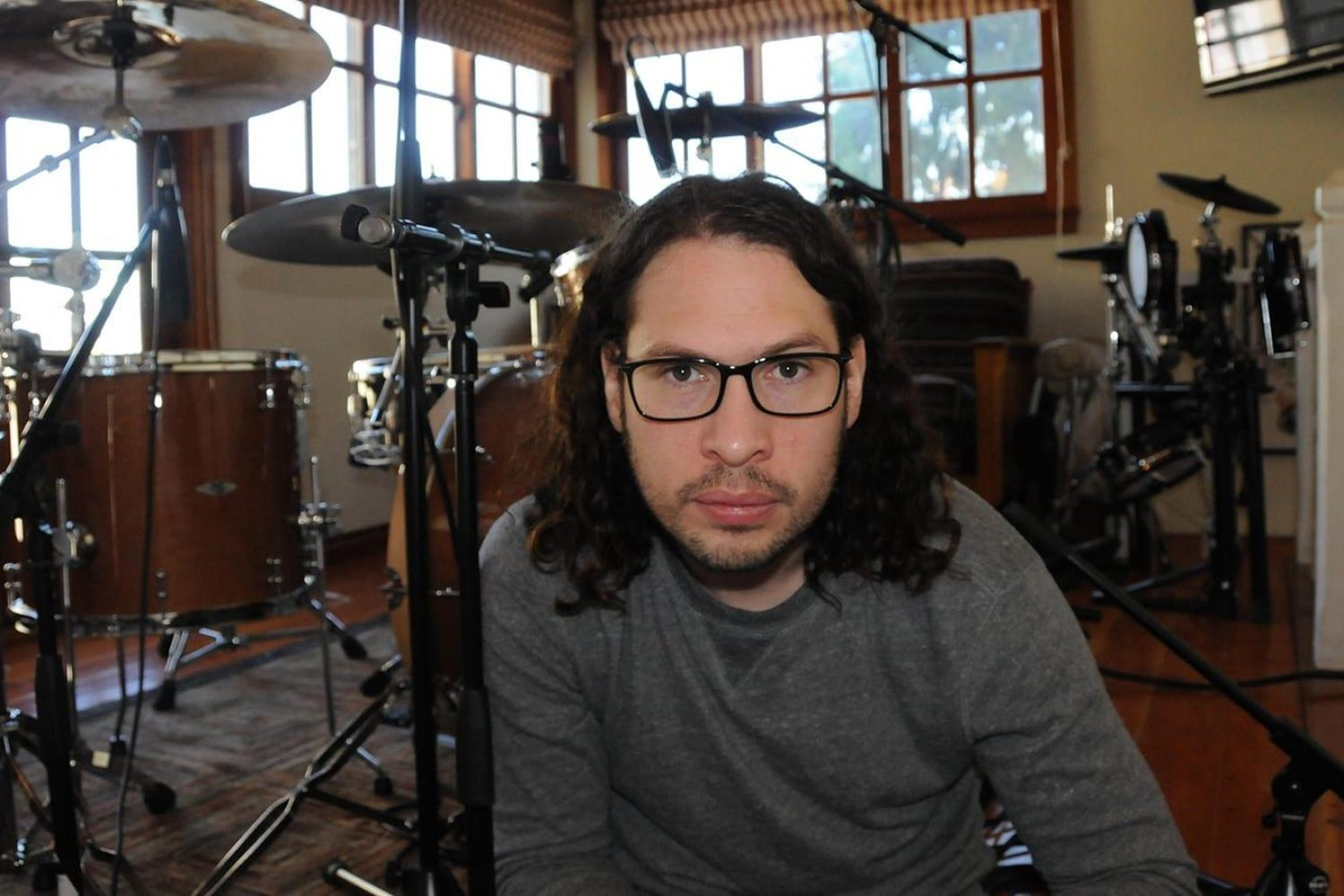 "Ray Toro: ""I didn't expect to end up writing an entire record"""