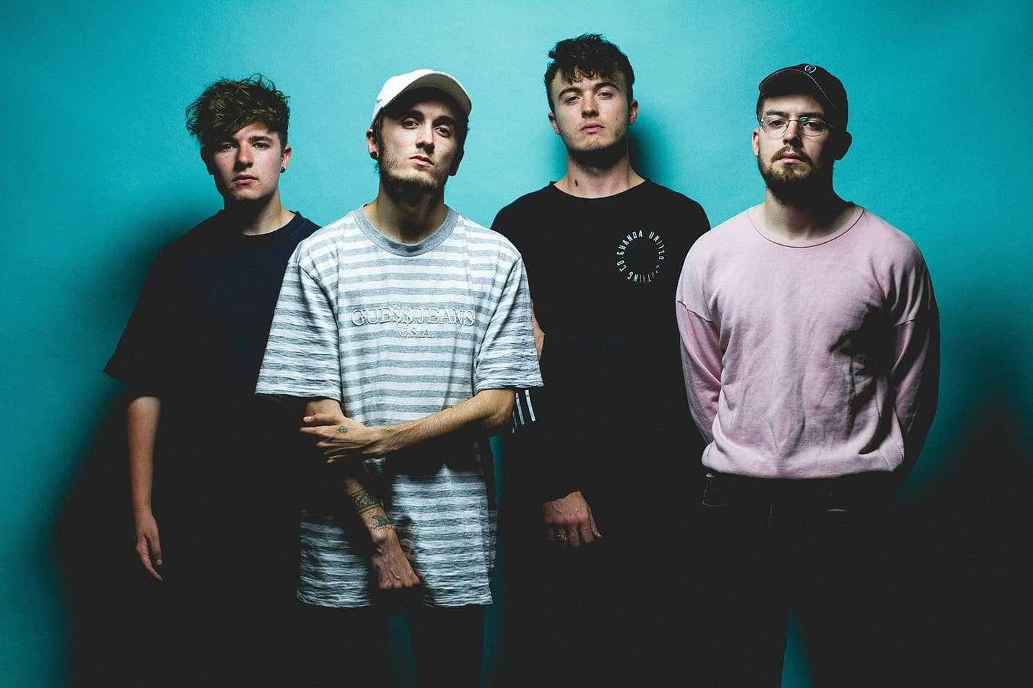 Shaded drop new 'Better With You' video, announce UK tour