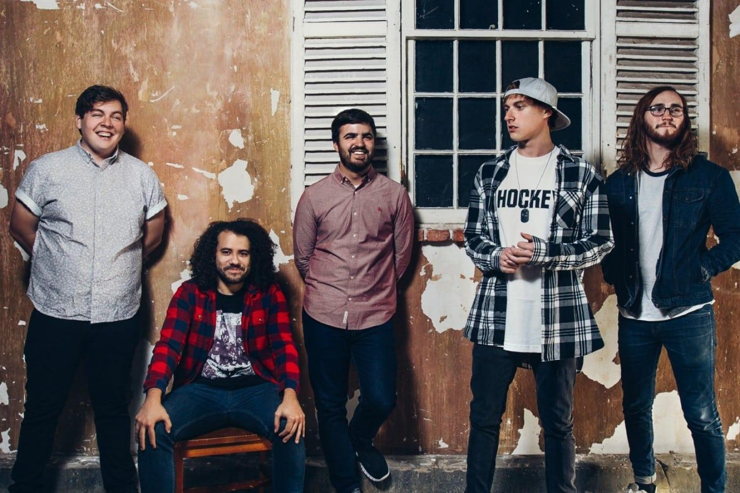 State Champs to release fancy pants deluxe album with new songs